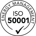 UNIPAKHELLAS Energy Management ISO:5001